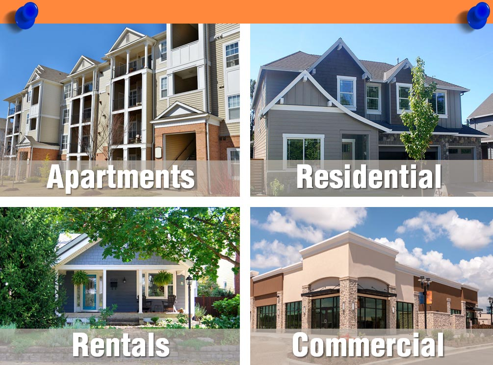 Commercial Residential